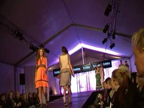 Modeveckan I örebro  :catwalk  Part.3 video