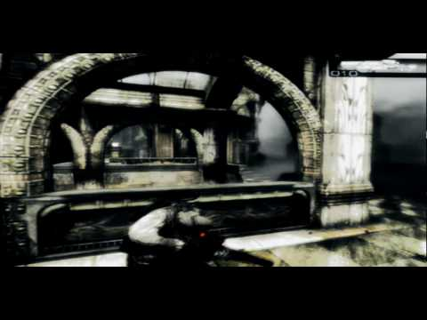 ARMoRHYPE ¦ 3rd Gow 2 Montage
