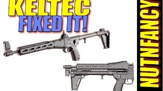 KelTec Sub2K Is Fixed! *UPDATE*