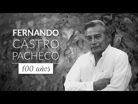 Video 100 años Fernando Castro Pacheco