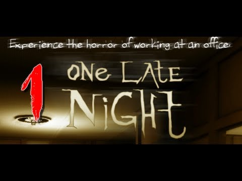 One Late Night (Parte 1) - Seroña con velo Negro D:! - En Español by Xoda