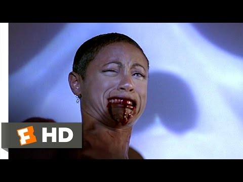 Scream 2 (1/12) Movie CLIP - Killer Opening (1997) HD