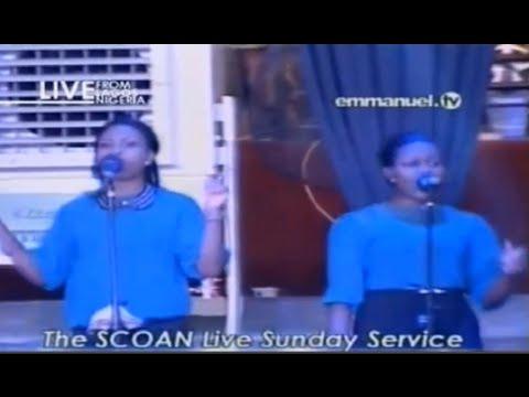 Scoan 22 03 15: Praise & Worship With Emmanuel Tv Singers. Emmanuel Tv video