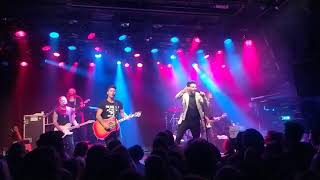 Download Lagu Rascal Flatts - I Like the Sound of That (Dan+Shay cover) (Amsterdam 12-12-2017) Gratis STAFABAND