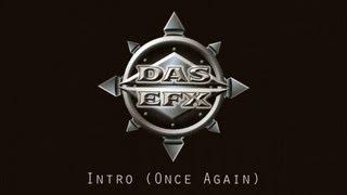 Watch Das Efx Intro video