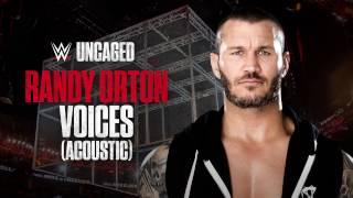 download lagu Randy Orton - Voices Acoustic Wwe: Uncaged gratis