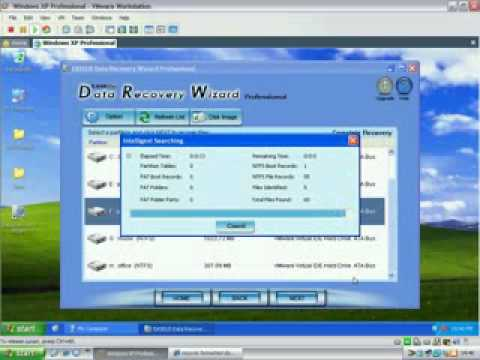 Data Recovery Software retrieve windows partition hard