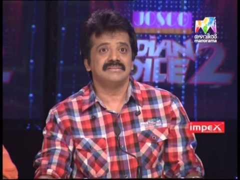 Josco Indian Voice Season 2   Aslam Abdul Majid 21 01 2013 video