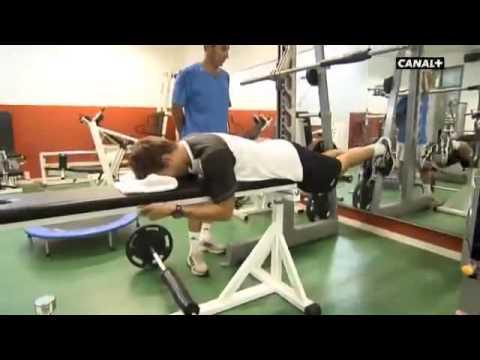 Int rieur sport la renaissance paul henri mathieu for Interieur sport youtube