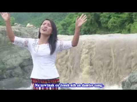 Naomi, Jesuh Lawng Kan Damnak (lai Hla Thar) video