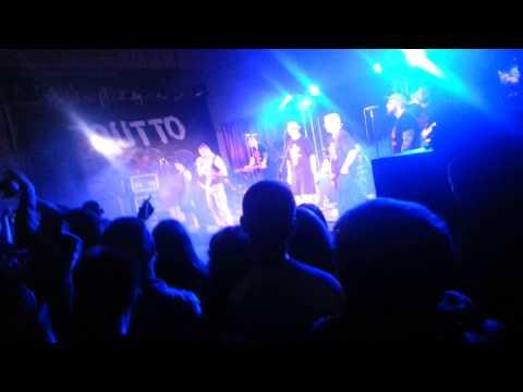 BRUTTO - Воины света (Тернопіль, 14.02.15)