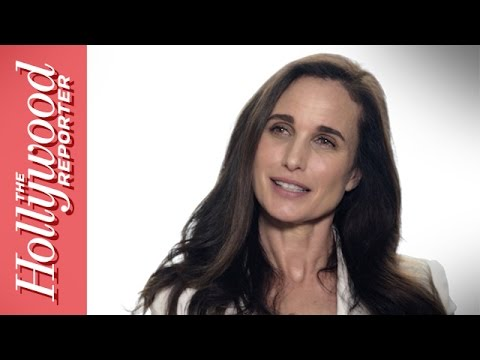 Andie MacDowell Gets to Touch Joe Manganiello: 'Magic Mike XXL' - Live From Cannes 2015