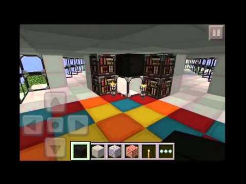 Minecraft PE Seed Creation Ep. 4