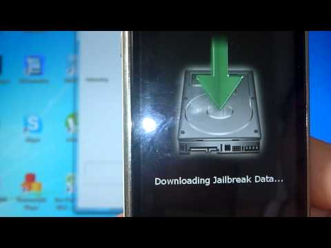 Tutorial Jailbreak Iphone 3g video