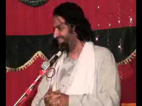 Ali,as Ka Muqadar- Majlis 28 Apr 2013 By Allama Nasir Abbas video