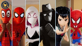 Why You Need To See Spider-Man: Into The Spider-Verse