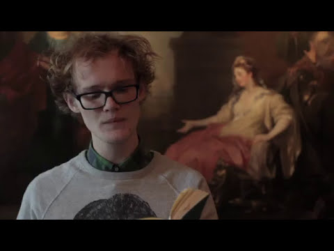Rhythm And Poetry at the Foundling Museum