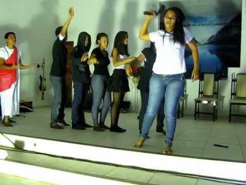 Everything Lifehouse Peça de Teatro Gospel