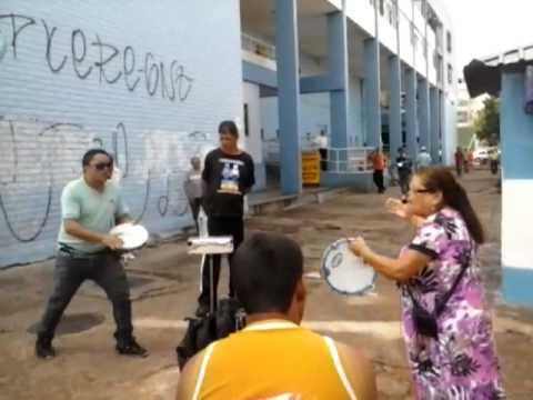 Roque José e Teresinha - Embolada de Coco -...