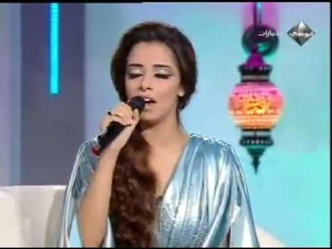 بلقيس تغني اجمل موال صنعاني جبلي منسوب ليهود اليمن thumbnail