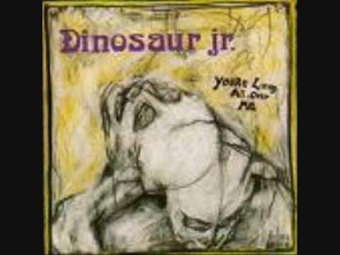 Dinosaur Jr - Tarpit