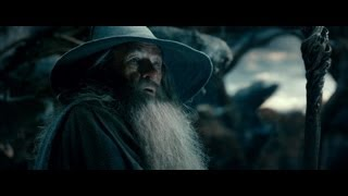 The Hobbit: The Desolation of Smaug – Official Movie Teaser Trailer [HD]