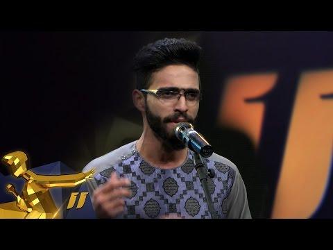 Afghan Star Season 11 - Top 11 - Ashkan Arab / فصل یازدهم ستاره افغان - 11 بهترین - اشکان عرب