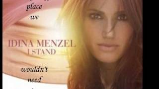 Watch Idina Menzel Gorgeous video