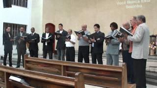 Vídeo 191 de Cantor Cristão