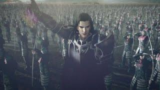Bladestorm: The Hundred Years' War & Nightmare - Announcement Trailer