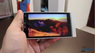 Sony Xperia S Review - Software, User Experience & Conclusions