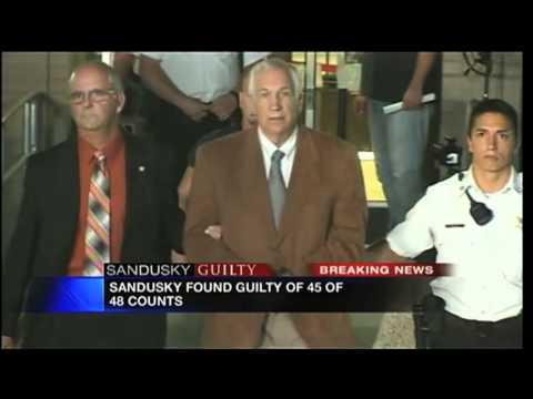 rtdna_ breaking news coverage _WPXI TV_ Jerry Sandusky Verdict