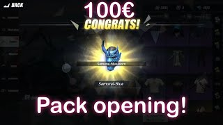 ROS 100€ PACK OPENING (#2)