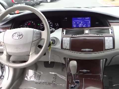 2008 Toyota Avalon - 4dr Car Pharr McAllen Harlingen Edinburg Mission Pharr TX T20411AA