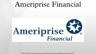 Mickey McGill - Ameriprise Financial Services | Financial Service Directory
