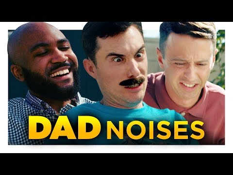 Noises Dads Make |  CH Shorts