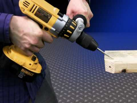 Dewalt DC925 Hammerdrill Driver Cordless Power Tool