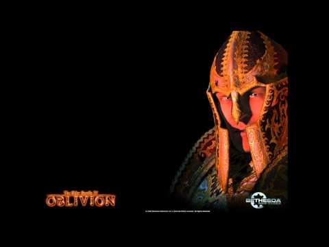 The Elder Scrolls IV: Oblivion Music