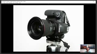 Dusk to Dawn Webinar with Glenn Randall - The Essential Skills for Night Photography