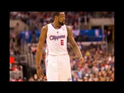 Clippers  DeAndre Jordan still in play