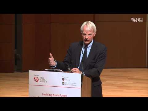 Middle Income Trap or a Billion Prosperous Consumers? Michael Spence