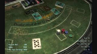 Fallout: New Vegas - Luck 10 = OP