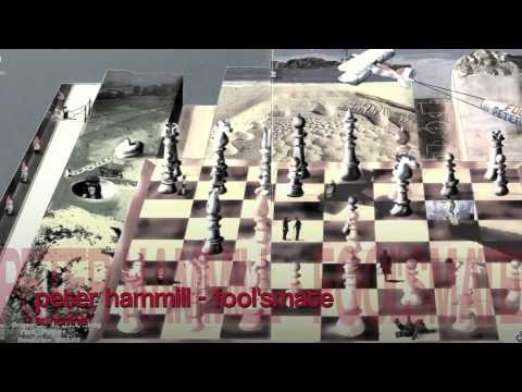 Peter Hammill - Sunshine