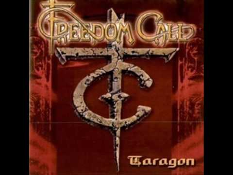Freedom Call - Tears Of Taragon Live