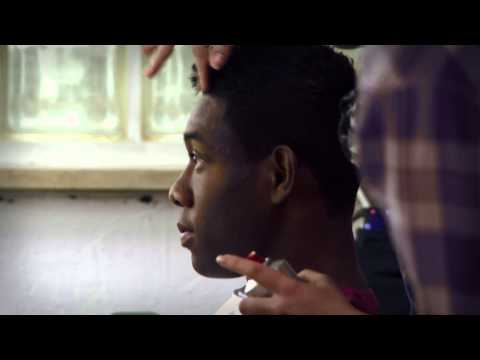 Eat the Ball - David Alaba TV-Spot 2013 - Behind the Scenes - Part I