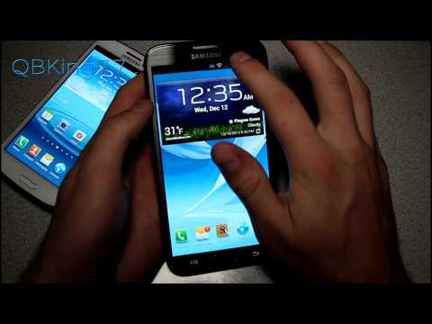 How to Force Roam on Verizon with Samsung Galaxy S III and Note II