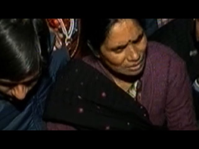 Protests flare in Delhi as gang-rapist is released