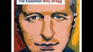 Watch Billy Bragg Upfield video