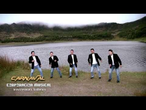 Corporación Musical Invacion Latina
