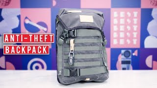 Knife-Proof Backpack | Pacsafe